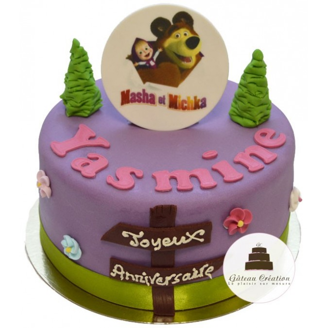 How To D Cake Decoration