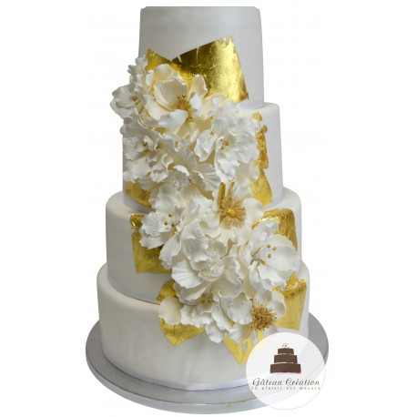 wedding cake lilia