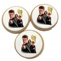 Biscuits Anniversaire Harry Potter