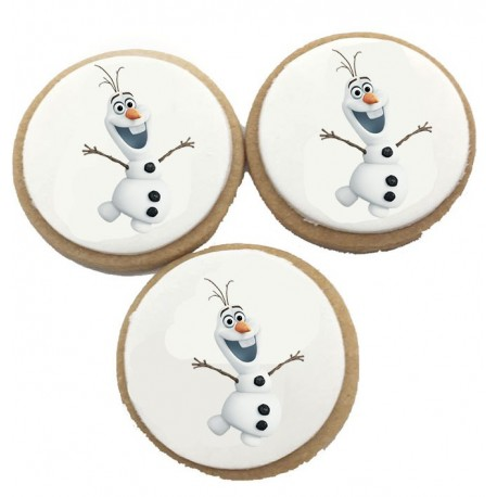 Biscuits Olaf