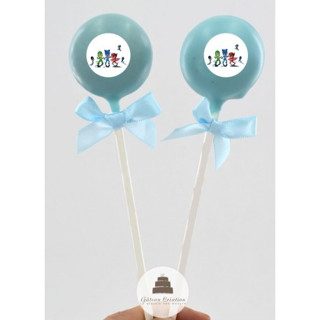 Cake pop Piyamax