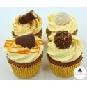 Cupcakes d'anniversaire gourmands - Click and collect