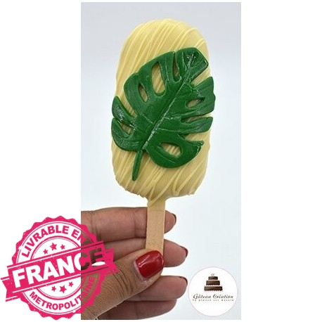 Magnum popsicle tropical