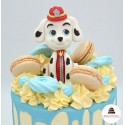 Drip cake Marcus Pat patrouille - Click and collect